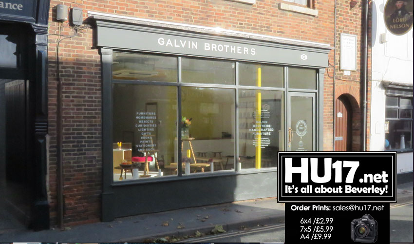 Galvin Brothers - Hand Crafted Furniture