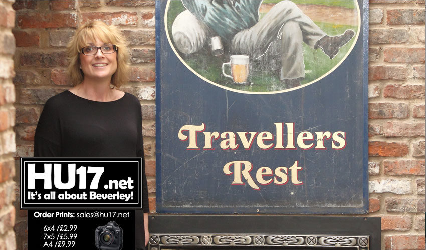 Travellers Rest 36 Beckside, Beverley HU17 0PD  01482 866344