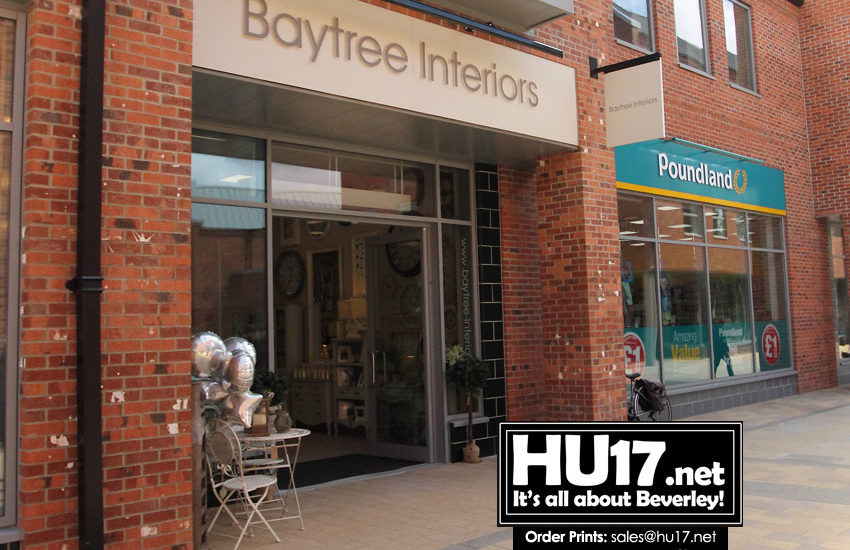 Baytree Interiors Flemingate Shopping Centre, Flemingate HU17 0PW