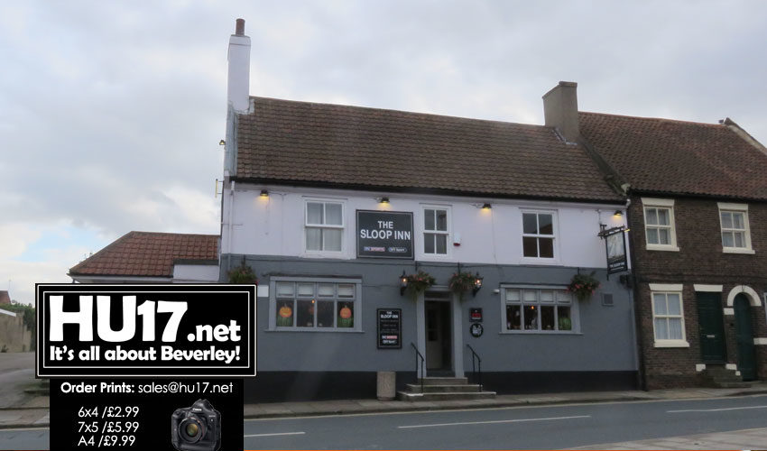 The Sloop Inn 46 Beckside, Beverley HU17 0PD